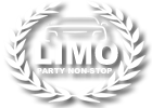Logo Limo party non-stop